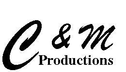 c m productions