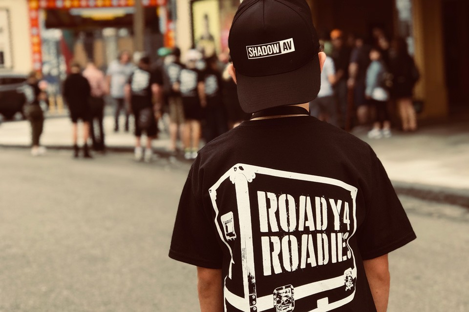 Roady4Roadies 2019 Event Wrap Up