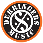 derringers music logo