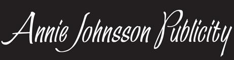 annie johnsson publicity
