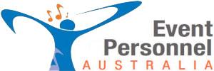 event personnel australia