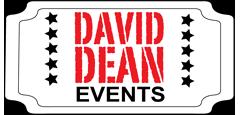 David Dean Events