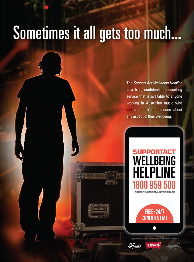 RoadCrew Wellbeing Helpline 680X920